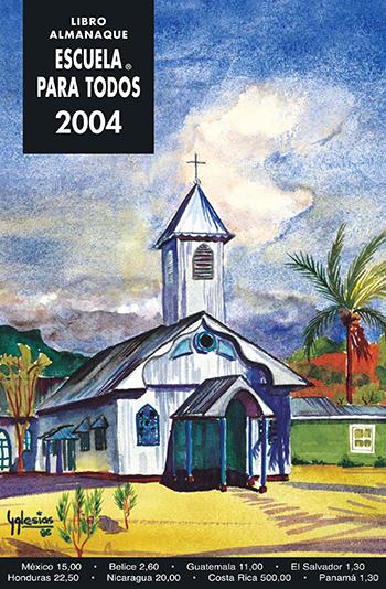 Libro Almanaque Escuela Para Todos 2004